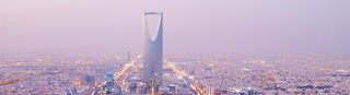 Vision 2030 and the opportunities for Saudi